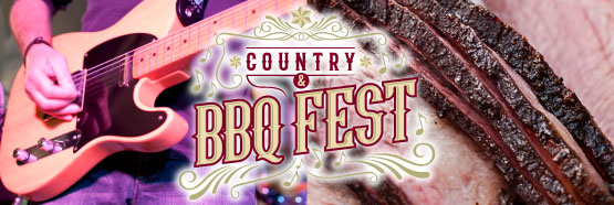 Country & BBQ