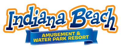 Indiana Beach logo