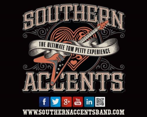 SOUTHERN ACCENTS- TOM PETTY EXPERIENCE